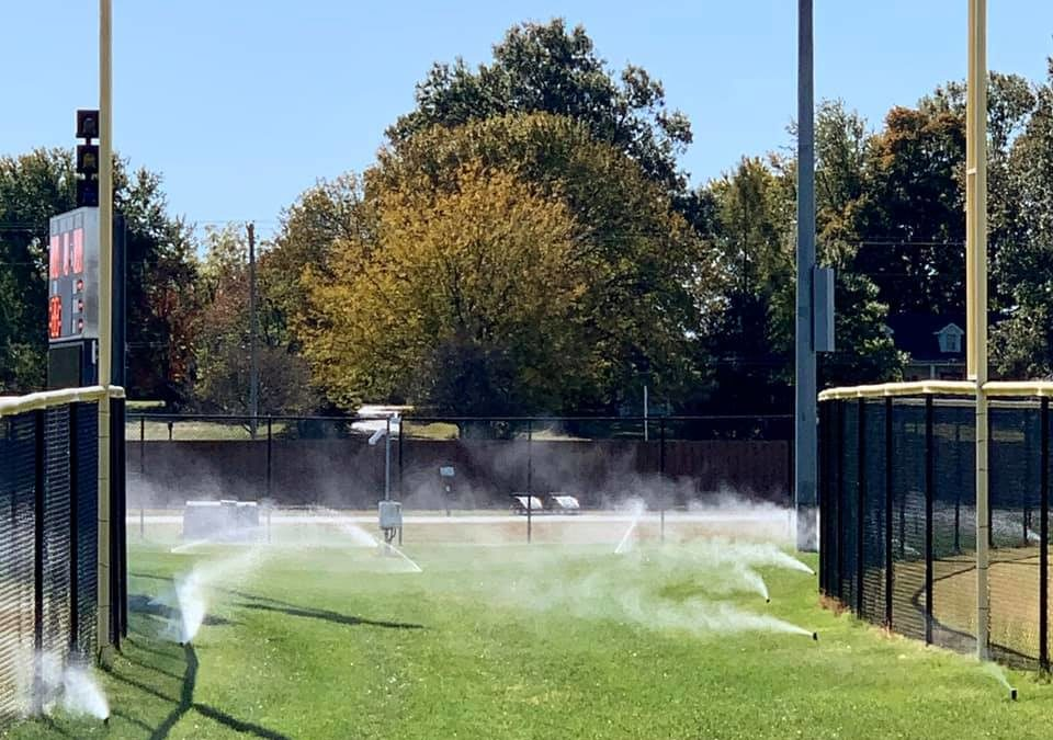 Why you MUST winterize your irrigation system